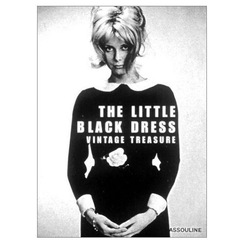 The Little Black Dress by