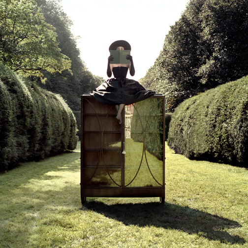 I love the work of Rodney Smith. This is just a preview of his amazing portfolio of work.